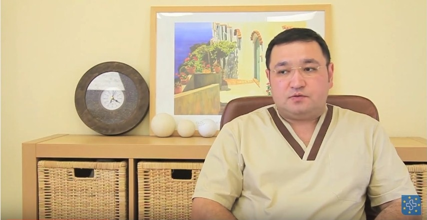 Об операции лабиопластика рассказывает Бакирханов С.К.