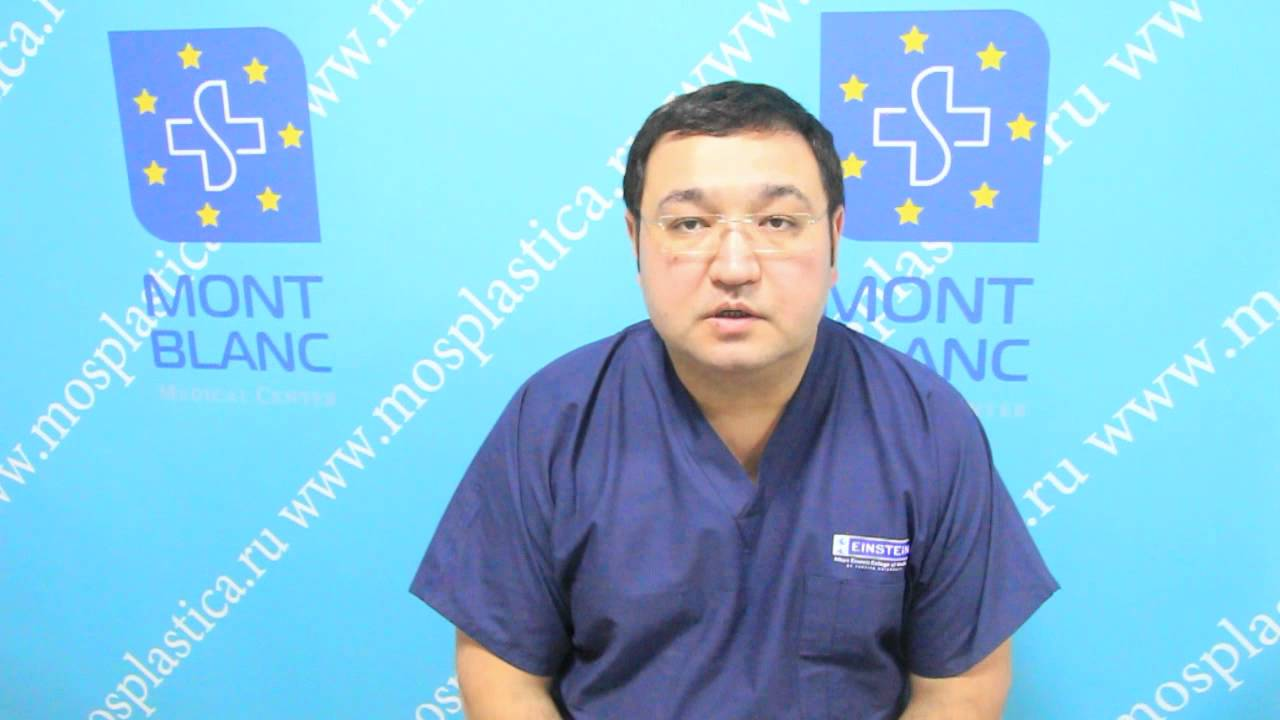 Доктор Бакирханов С.К. о распространенных мифах об операции лабиопластика