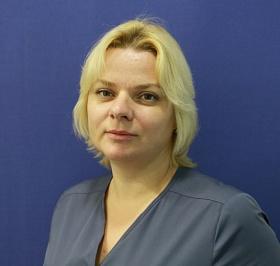 Каменкова Ирина Борисовна