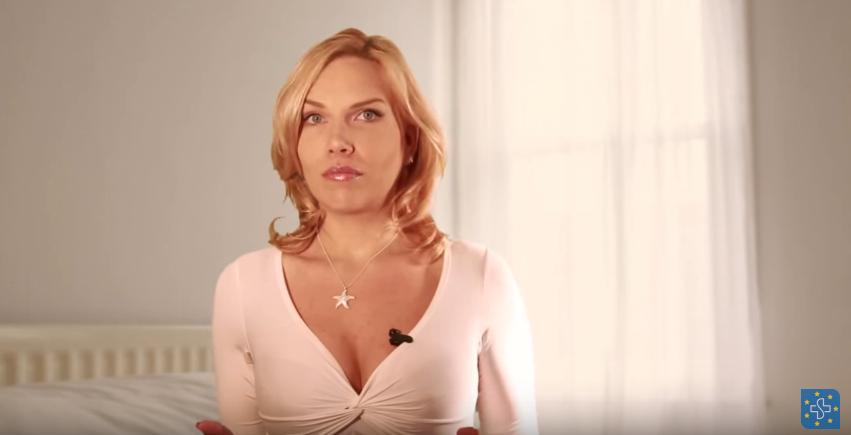 Лабиопластика от Анны Беловой
