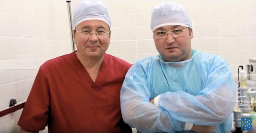 Сочетанная операция: лабиопластика и увеличение груди